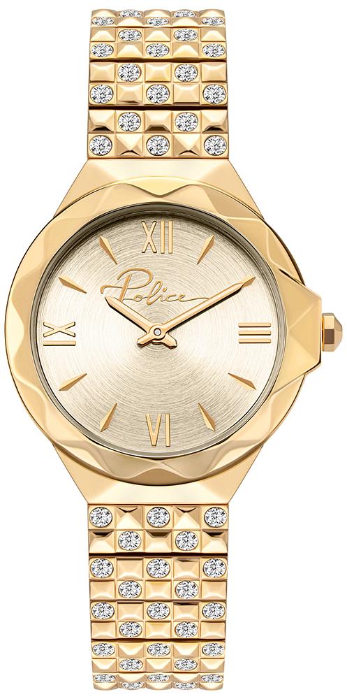 Police PL.16072BSG-22M - zegarek damski