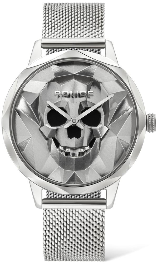 Police PL.16074MS-04MM - zegarek damski
