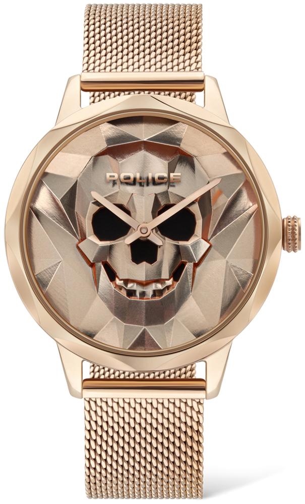 Police PL.16074MSR-32MM - zegarek damski