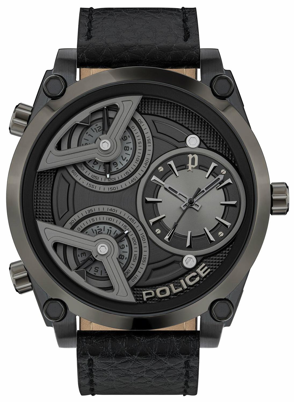 Police PL.PEWJA2117942 - zegarek męski