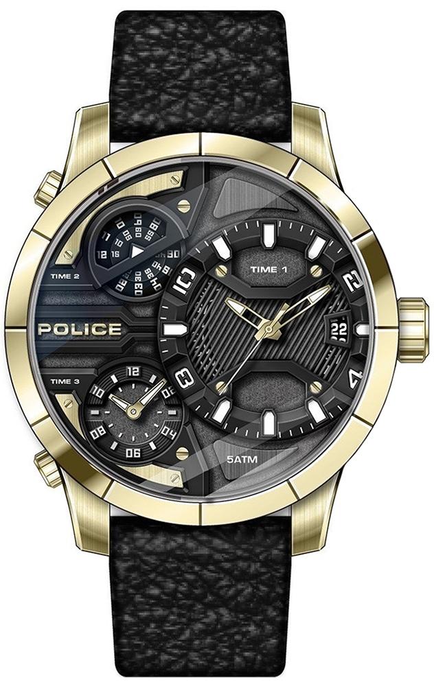 Police PL.PEWJB2110601 - zegarek męski