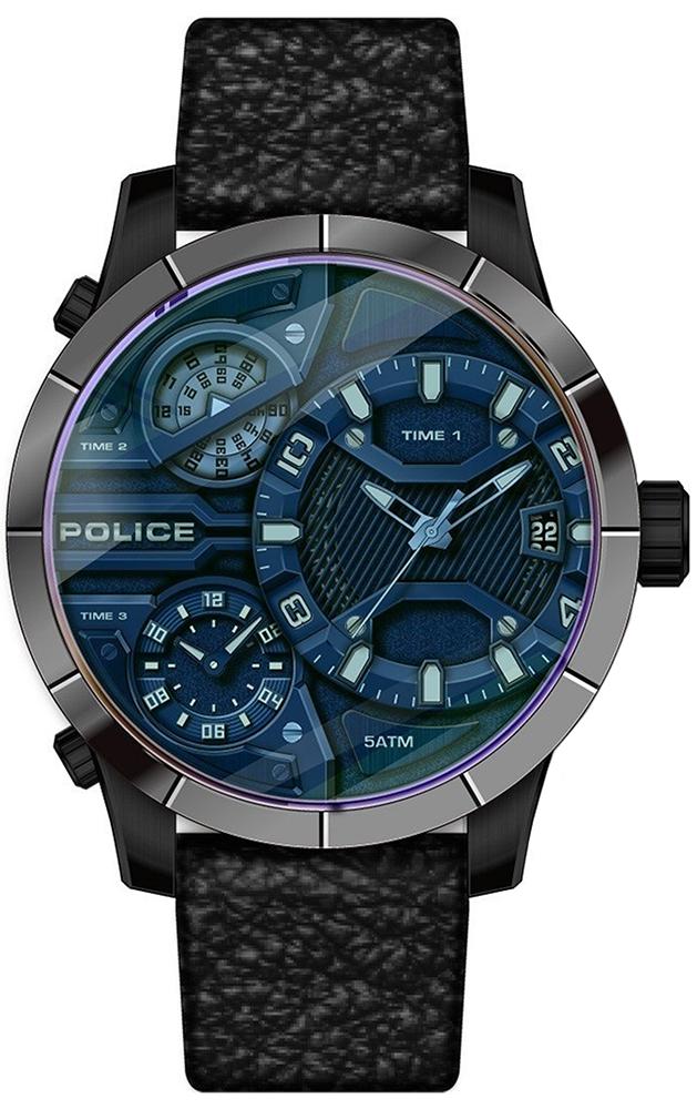 Police PL.PEWJB2110640 - zegarek męski