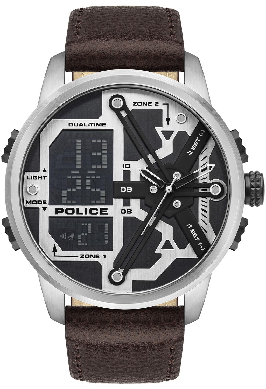 Police PL.PEWJD2003201 - zegarek męski