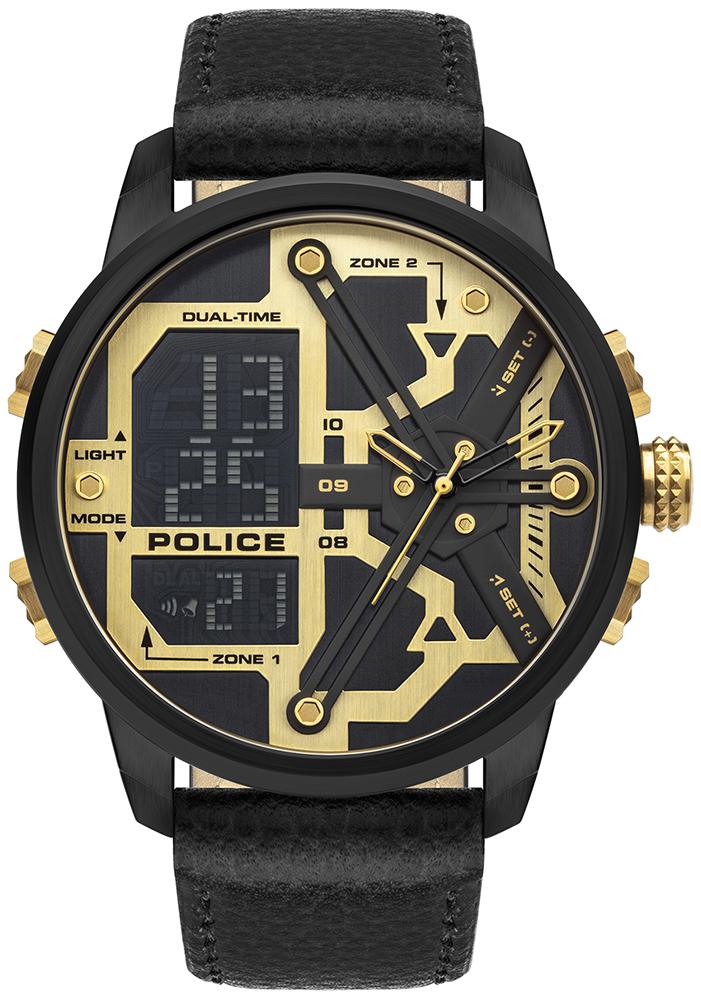 Police PL.PEWJD2003202 - zegarek męski