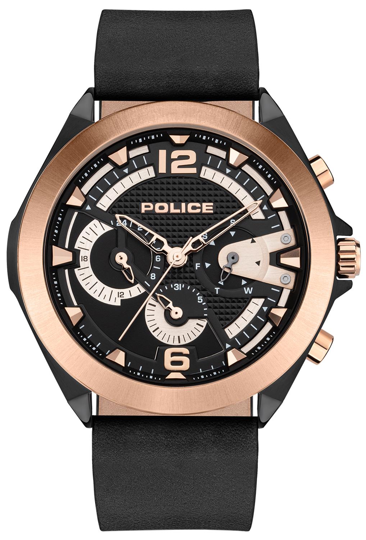 Police PL.PEWJF2108740 - zegarek męski