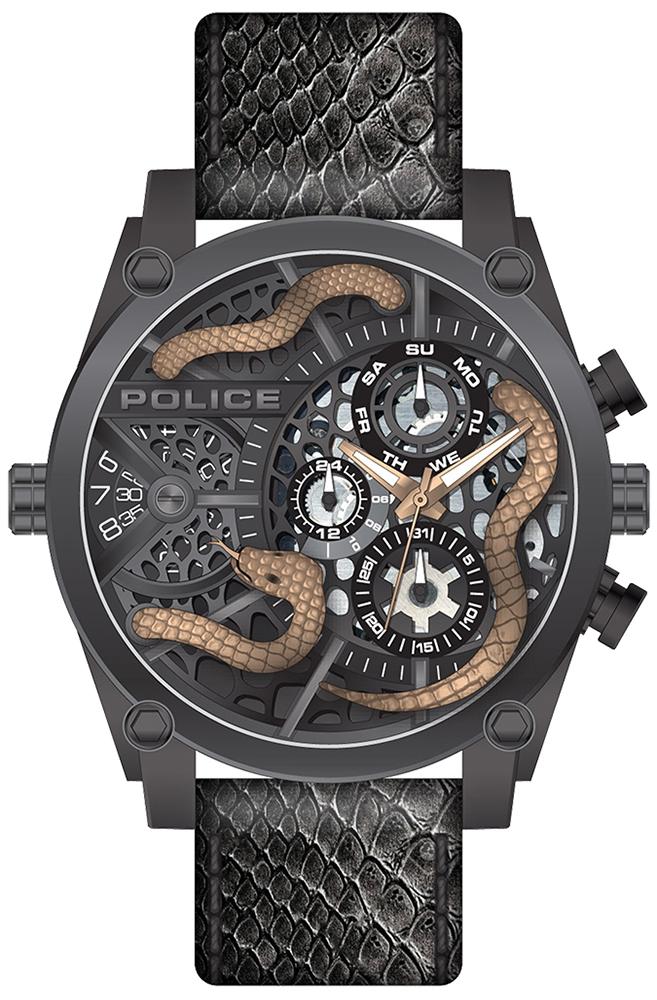 Police PL.PEWJF2110401 - zegarek męski