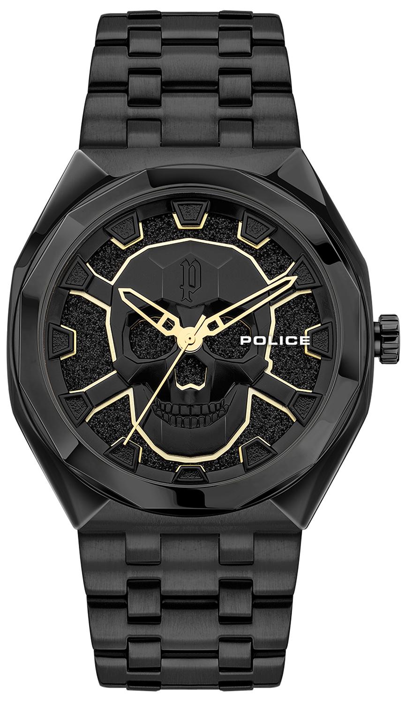 Police PL.PEWJG2110701 - zegarek męski