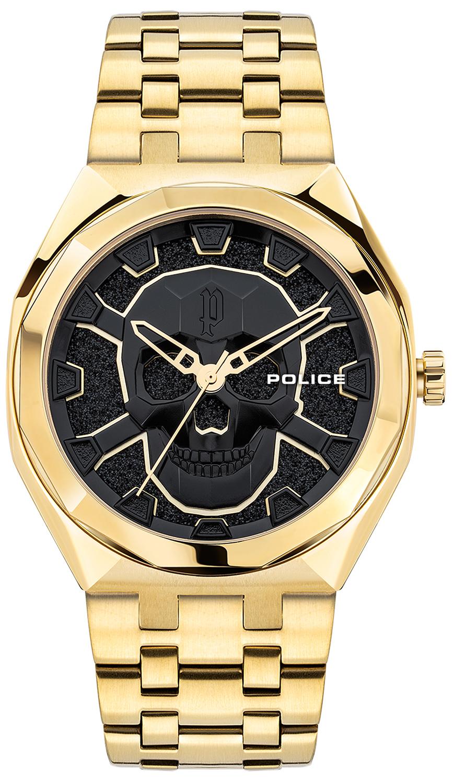 Police PL.PEWJG2110703 - zegarek męski