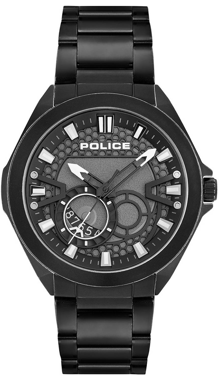 Police PL.PEWJH2110301 - zegarek męski