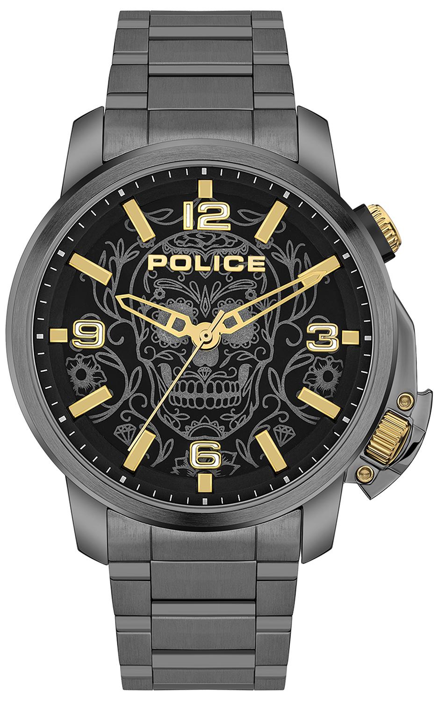Police PL.PEWJJ2110002 - zegarek męski