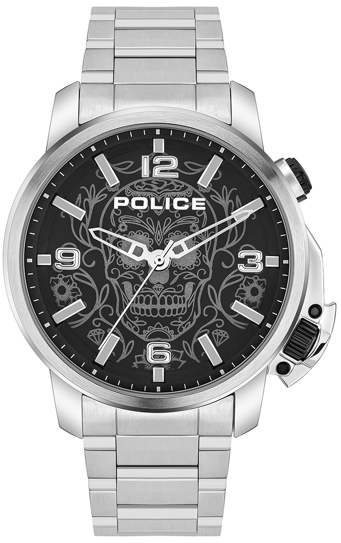 Police PL.PEWJJ2110003 - zegarek męski