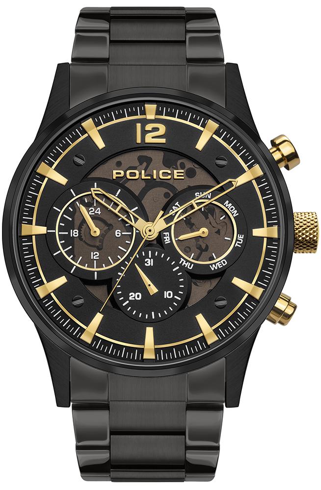 Police PL.PEWJK2002802 - zegarek męski