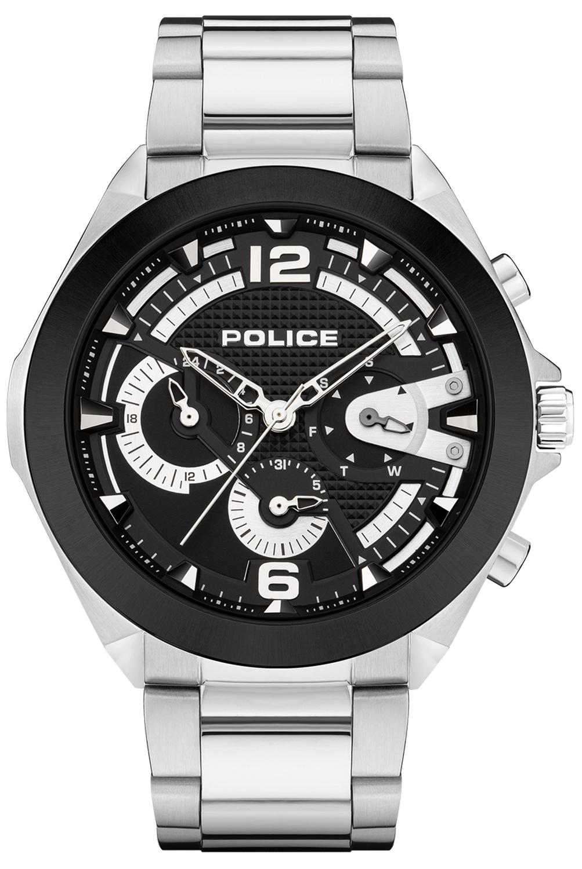 Police PL.PEWJK2108741 - zegarek męski