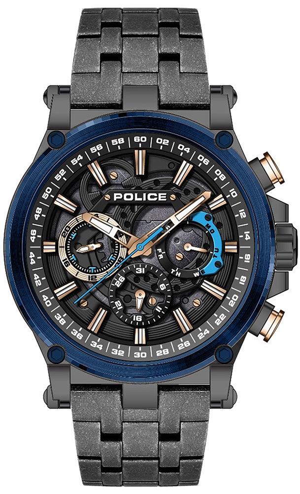 Police PL.PEWJK2110841 - zegarek męski