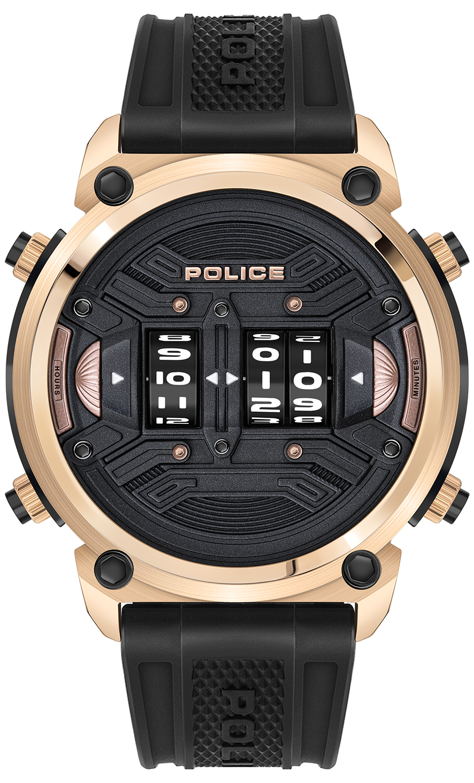 Police PL.PEWJP2108303 - zegarek męski