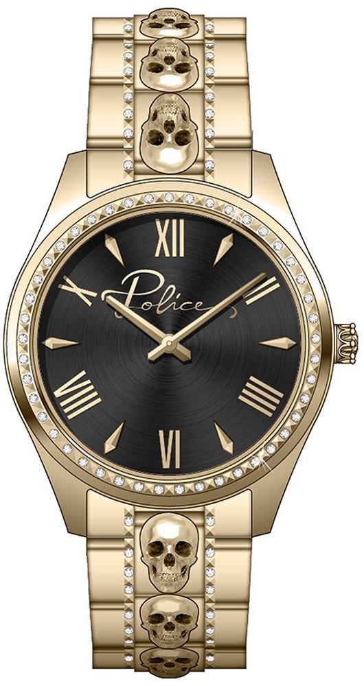 Police PL.PEWLG2109502 - zegarek damski