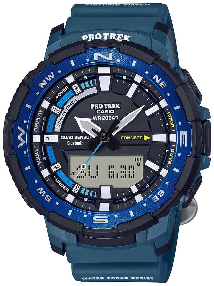 ProTrek PRT-B70-2ER - zegarek męski