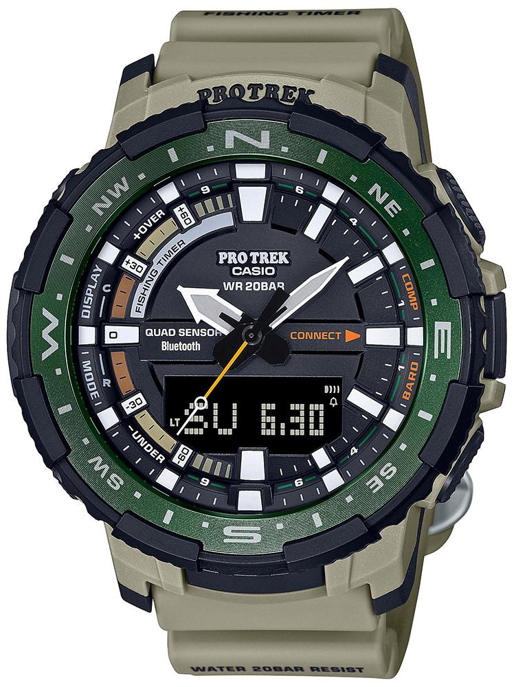 ProTrek PRT-B70-5ER - zegarek męski