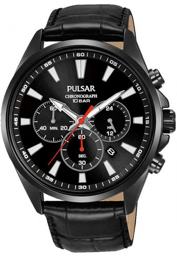 Pulsar PT3A53X1 - zegarek męski