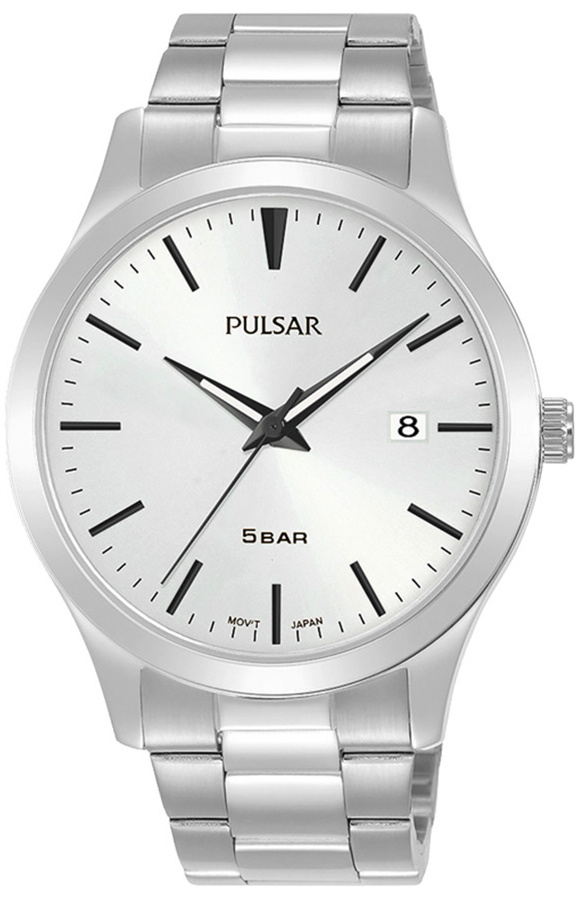 Pulsar PS9665X1 - zegarek męski
