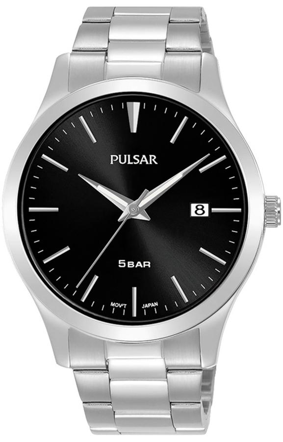 Pulsar PS9669X1 - zegarek męski
