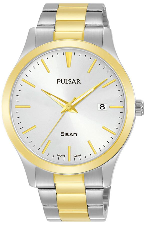 Pulsar PS9670X1 - zegarek męski