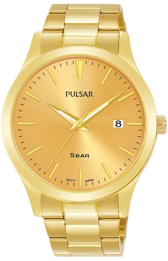 Pulsar PS9672X1 - zegarek męski