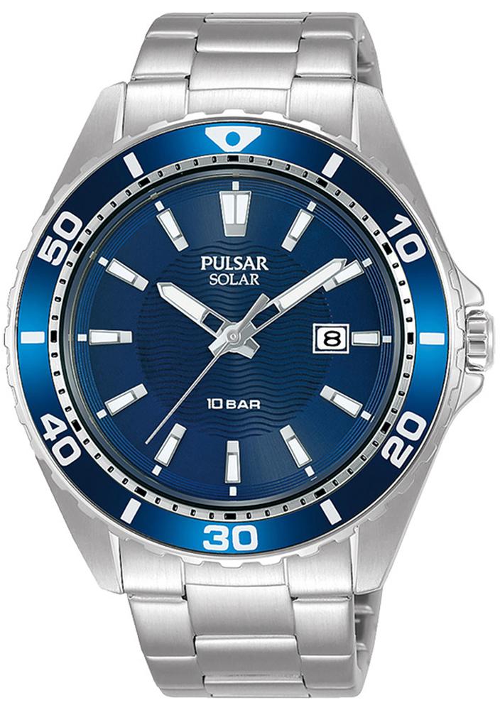 Pulsar PX3237X1 - zegarek męski