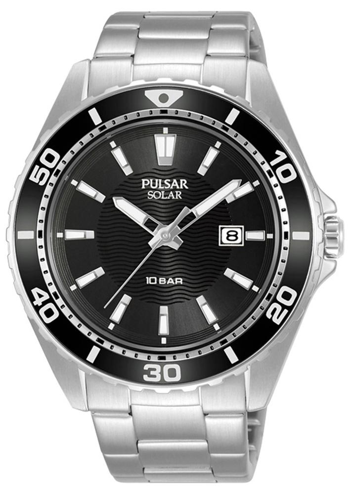 Pulsar PX3239X1 - zegarek męski