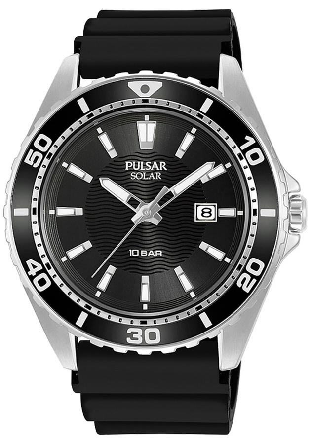 Pulsar PX3245X1 - zegarek męski