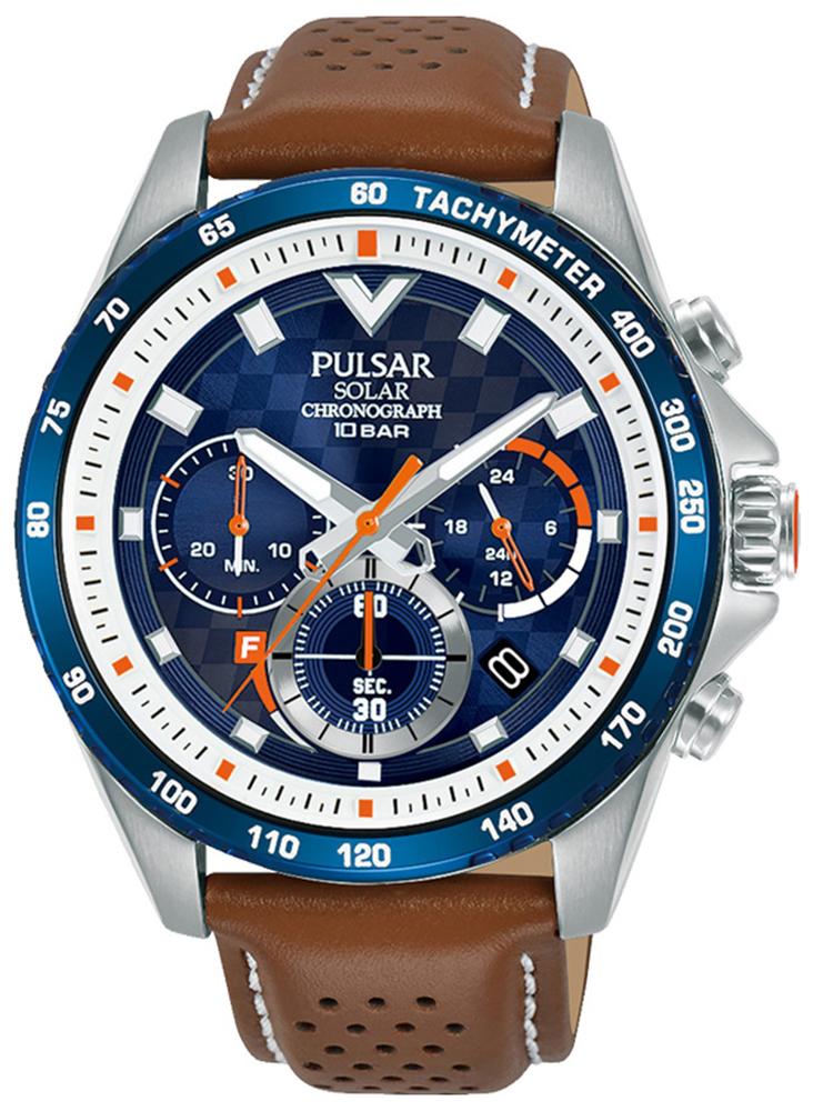 Pulsar PZ5113X1 - zegarek męski