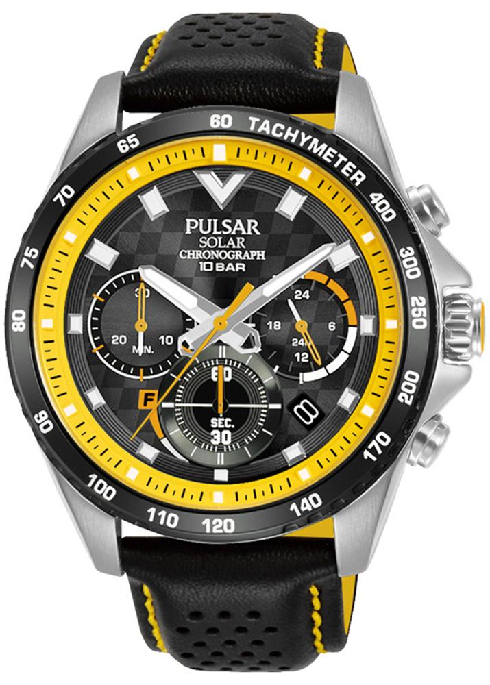 Pulsar PZ5115X1 - zegarek męski