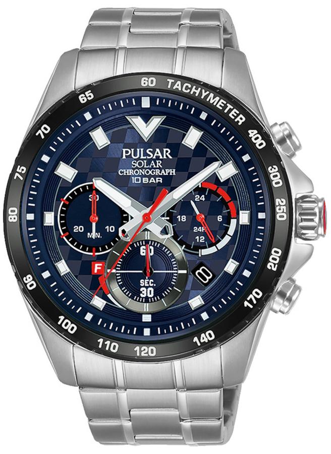Pulsar PZ5117X1 - zegarek męski