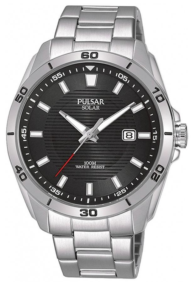 Pulsar PX3151X1 - zegarek męski