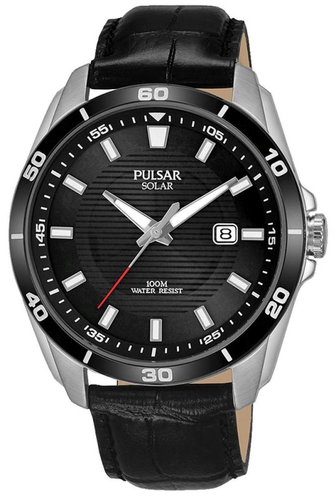 Pulsar PX3157X1 - zegarek męski