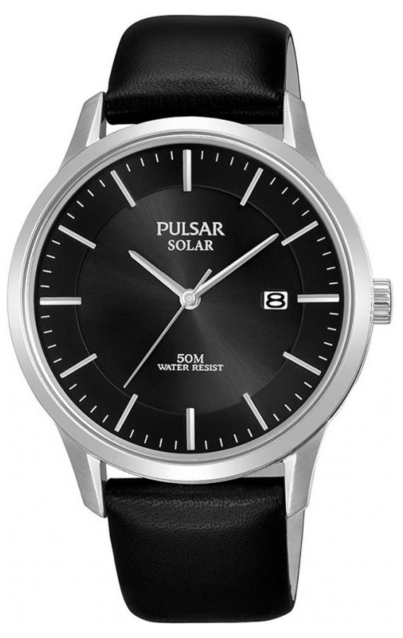 Pulsar PX3163X1 - zegarek męski