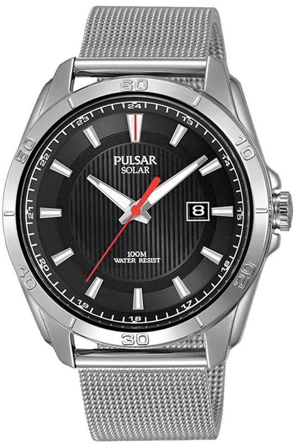 Pulsar PX3171X1 - zegarek męski