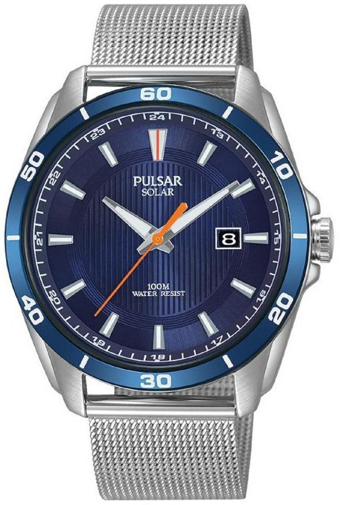 Pulsar PX3173X1 - zegarek męski