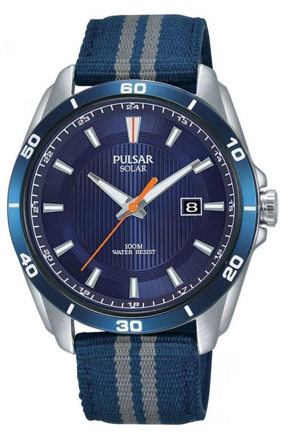 Pulsar PX3177X1 - zegarek męski