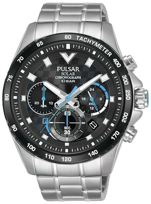 Pulsar PZ5105X1 - zegarek męski