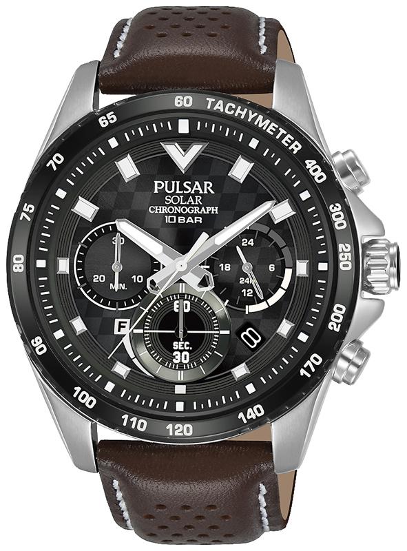 Pulsar PZ5109X1 - zegarek męski