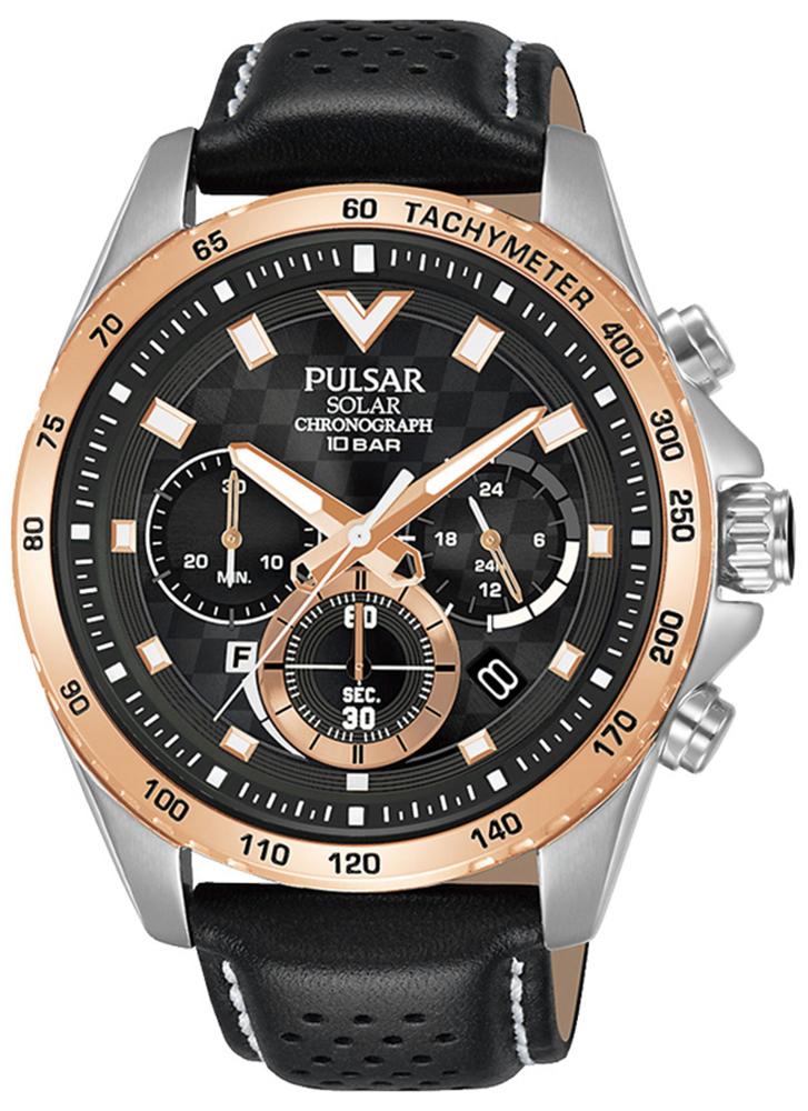 Pulsar PZ5110X1 - zegarek męski