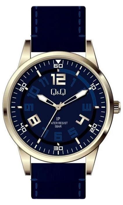 QQ Q926-805 - zegarek męski