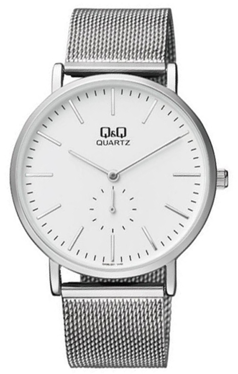 QQ QA96-201 - zegarek męski