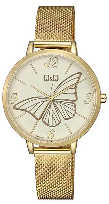 QQ QB57-004 - zegarek damski
