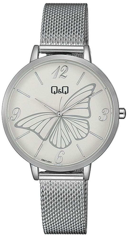 QQ QB57-204 - zegarek damski