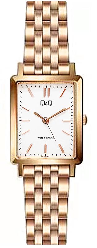 QQ QB95-001 - zegarek damski
