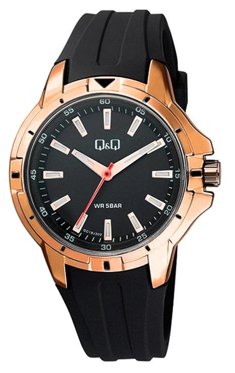 QQ QC18-102 - zegarek męski