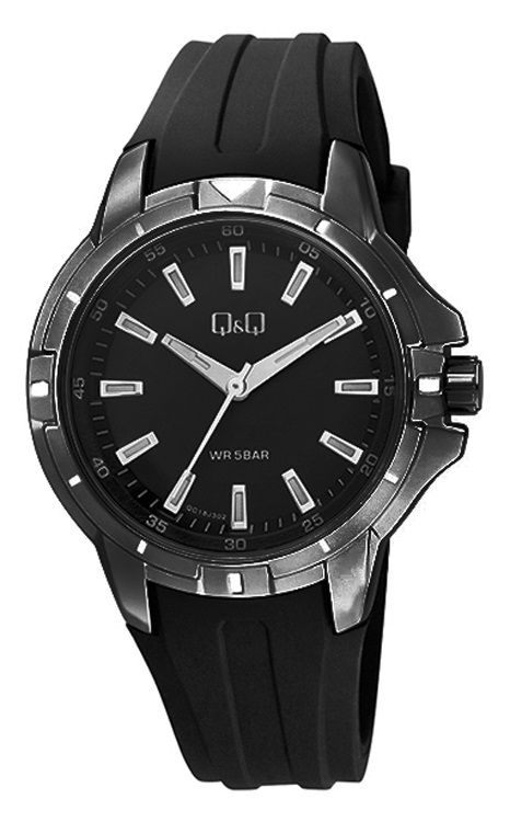QQ QC18-502 - zegarek męski