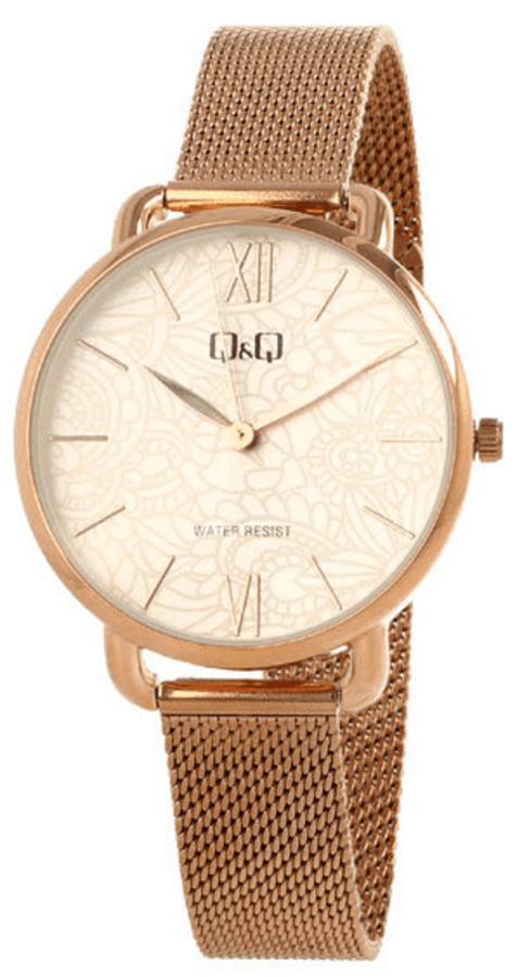 QQ QC27-011 - zegarek damski